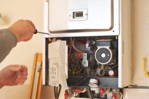 Raise your water heater standards